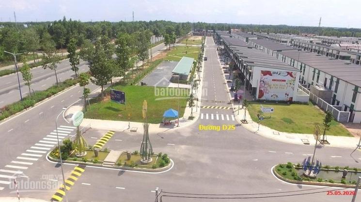 Bán căn nhà có sân xe hơi, ngay đại học Quốc Tế Việt Đức - Vành Đai 4 chỉ 1,6 tỷ, nhận nhà T8/2021 ảnh 0