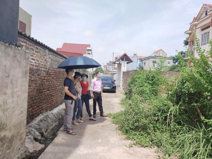 Đất ven khu công nghiệp đô thị dịch vụ Bắc Lũng, Lục Nam, Bắc Giang ảnh 0