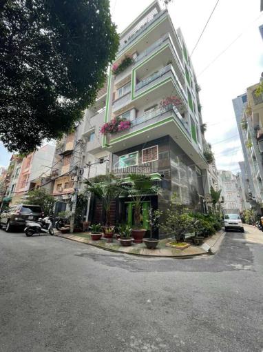 Bán lô đất đường D4 KDC Sài Gòn, Q7. DT: 5 x 21.5m, giá: 9,1 tỷ thương lượng ảnh 0
