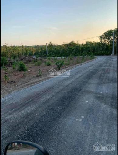 2,8 sào đất thôn 4 Suối Rao có suối đất đẹp bằng phẳng đang làm đường nhựa, LH: 0976.423.151 ảnh 0