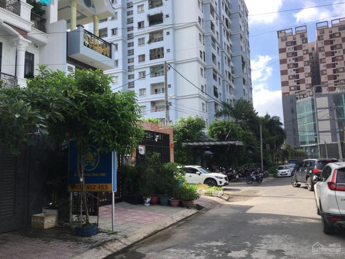 Chủ kẹt bán gấp lô đất KDC 39 Cây Keo, Tam Phú, 2 mặt đường trước - sau, DT 60m2, giá chỉ 4,3 tỷ ảnh 0