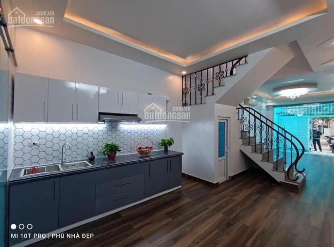 Chính chủ bán nhà Yên Xá - Tổng Cục 5, xây mới 5 tầng x 4PN, mặt đường 10m. 0988799083 ảnh 0