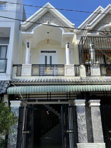 Cần bán gấp căn nhà 1 trệt 1 lầu ngay chung cư Bcons, hàng tốt cho nhà đầu tư, người mua ở ảnh 0