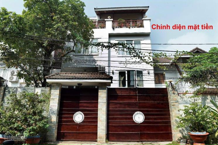 Bán nhà 2 mặt tiền đường Thảo Điền 1trệt 3lầu giá 26 tỷ có thương lượng. Call 0901092486 ảnh 0