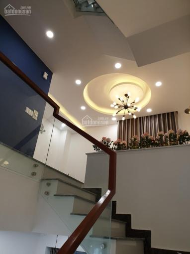 Cần cho thuê nhà phố Lovera Park Khang Điền Bình Chánh, full nội thất cao cấp ảnh 0