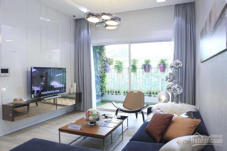 Chính chủ bán gấp CH ở Dream Home Residence, DT 62m2, 2PN giá cực tốt. LH Thư 0931337445 ảnh 0