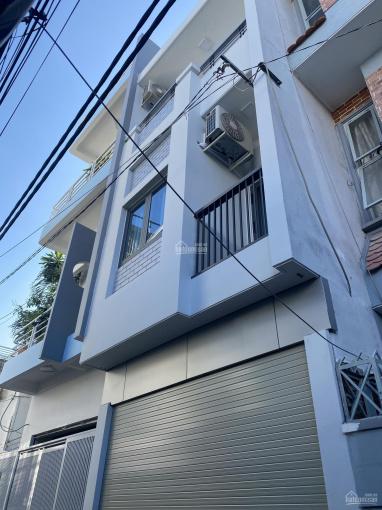 Bán nhà 38/4 A Gò Dầu, phường Tân Sơn Nhì, trệt+2 lầu,mái BTCT, 4 p ngủ, full nội thất. Giá 5,5 tỷ ảnh 0