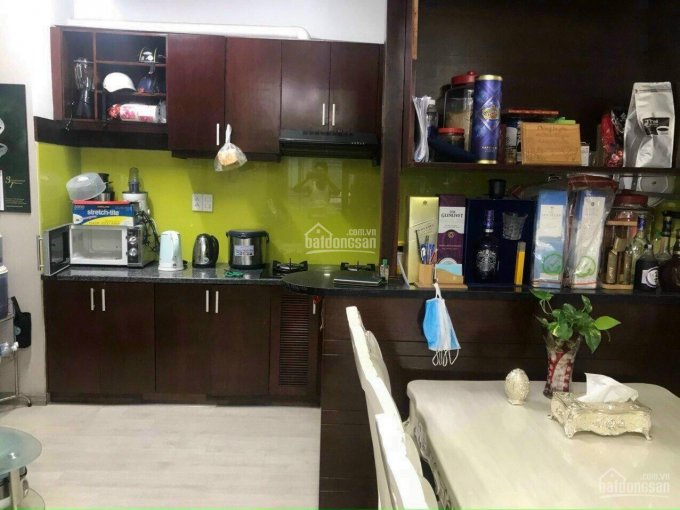 Bán căn hộ Orient Apartment 90m2 cho những người thích lầu thấp 3PN 2WC, nhà thoáng gió mát ảnh 0