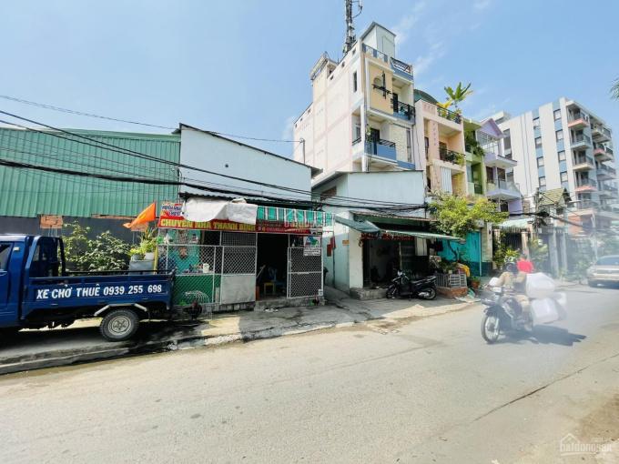 Chính chủ bán gấp lô đất MT đường số 300/ Nguyễn Văn Linh, Tân Phú, Q. 7, DT 10x34.4m, XD hầm 7 lầu ảnh 0