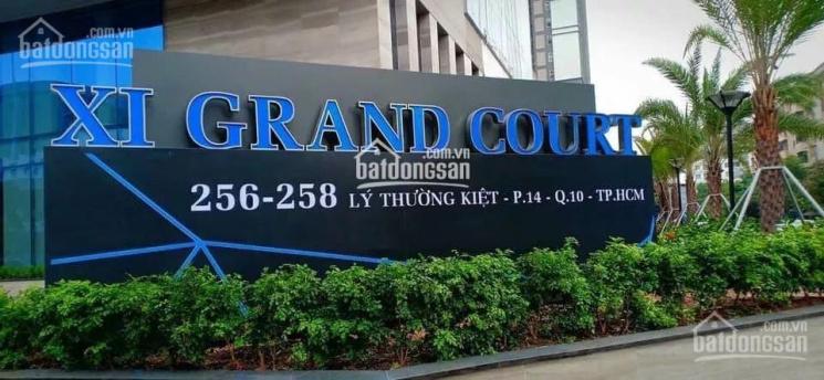 Chính chủ cho thuê Xi Grand Court 2PN 2WC 70m2 trợ giá mùa covid 14.5tr/th. 0979798664 Mr Trí ảnh 0
