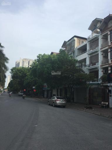 MP Nguyễn Khuyến HĐ 65m2x6 tầng, kinh doanh đỉnh, giá chào 16.5 tỷ, LH Đoàn 0967616685 ảnh 0