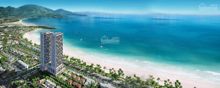 Gotecland ra mắt Căn hộ cao cấp 5 sao đầu tiên sở hữu mặt biển trực diện Asiana Đà Nẵng ảnh 0