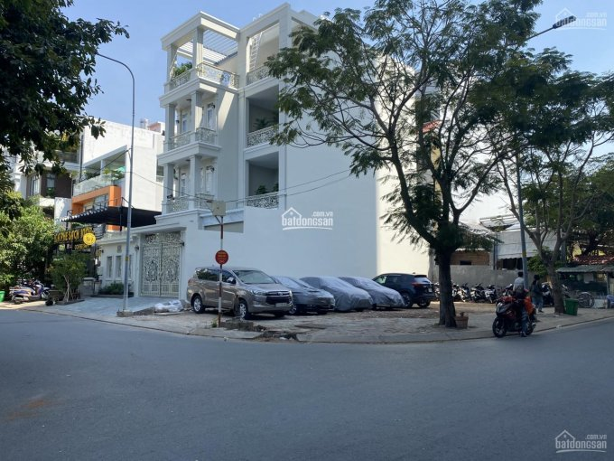 Bán nhà đường nhánh Nguyễn Thị Thập, Quận 7 ảnh 0