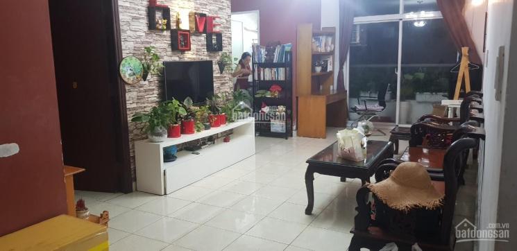 Chính chủ bán chung cư KDC Trung Sơn, gần Lotte Mart Quận 7, gần Quận 1, 2, 4. LH 0948218877 ảnh 0