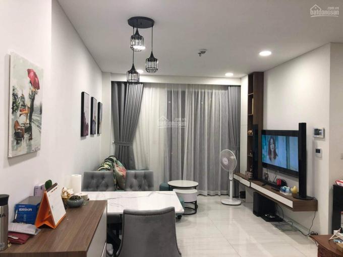 CH Kingdom thiết kế nội thất cao cấp 2PN - 78.17m2, giá 5.9 tỷ bao phí, LH 0908328568 ảnh 0