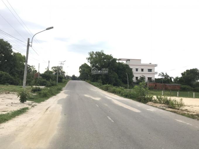 Bán đất mặt tiền Lê Minh Công - TX La Gi giá đầu tư ảnh 0
