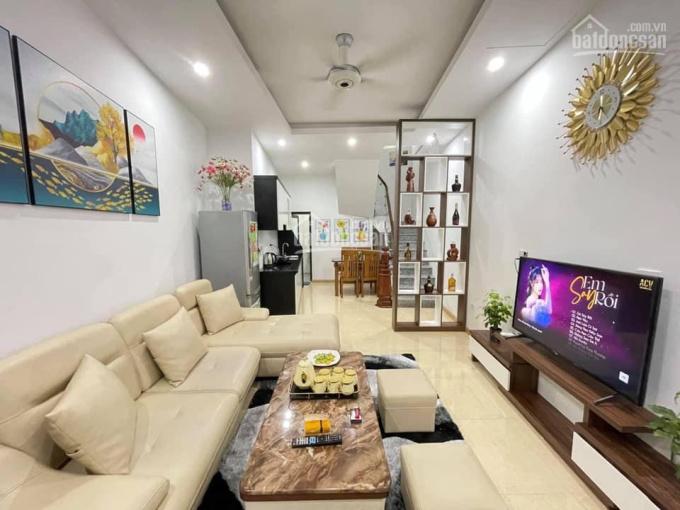Bán gấp nhà mới đẹp Trần Quốc Thảo, Phường 9, Quận 3, 45m2 (4x11.3m), 2 tầng, 6.5 tỷ ảnh 0
