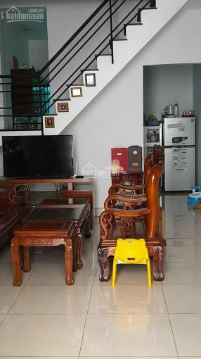 Cho thuê nhà Phạm Văn Chiêu, P9, Gò Vấp sẵn máy lạnh ảnh 0