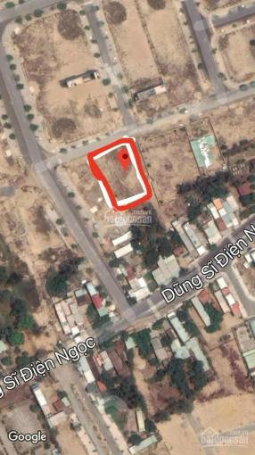 Bán lô khu đô thị 7B DT 959m2 (đất ở hoàn toàn) Điện Ngọc, Điện Bàn ảnh 0