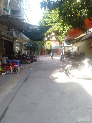 Bán nhà mặt phố Trần Nhật Duật, 12m kinh doanh nở hậu ảnh 0