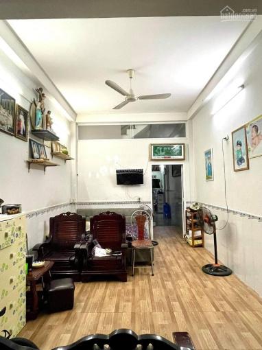Bán nhà riêng - mặt tiền trung tâm Quận Tân Phú - 83.7m2 - chỉ 75tr/m2 ảnh 0