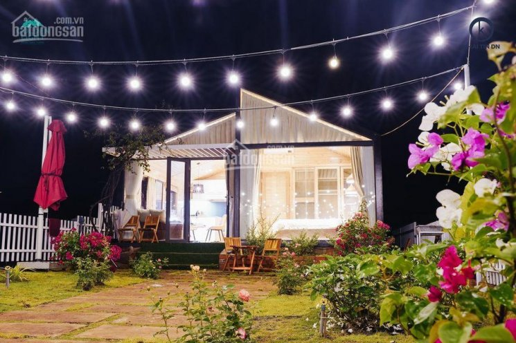 Khu homestay nghỉ dưỡng ngay gần sân Gofl FLC và QL 19 ảnh 0