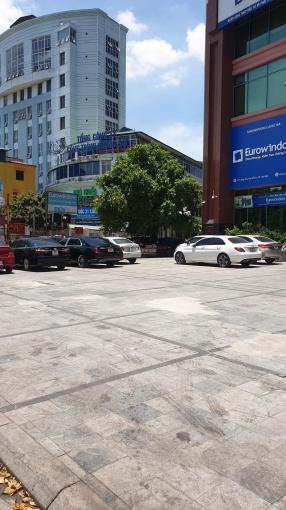 Chính chủ cho thuê nhà 96m2 x 5 tầng ngõ 57 Láng Hạ, MT 5.2m, Giá 36 tr/th ảnh 0