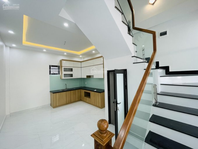Bán nhà gần UBND phường Hùng Vương, ngõ ô tô, 3 tầng mới, 0962444593 - Diện tích mặt bằng 62m2 ảnh 0