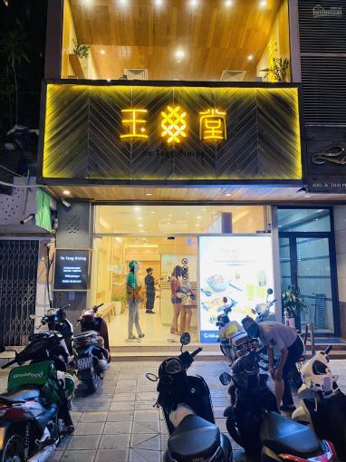 Siêu hot! Cho thuê nhà mặt phố Thái Thịnh 65m2 x 6T, MT 6.5m, giá 45 triệu/tháng. LH: 090 482 6482 ảnh 0