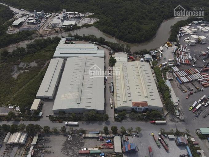 Cho thuê kho chứa hàng KCN Cát Lái - TP HCM đa dạng diện tích 30m2, 50m2, 100m2, 200m2... ảnh 0