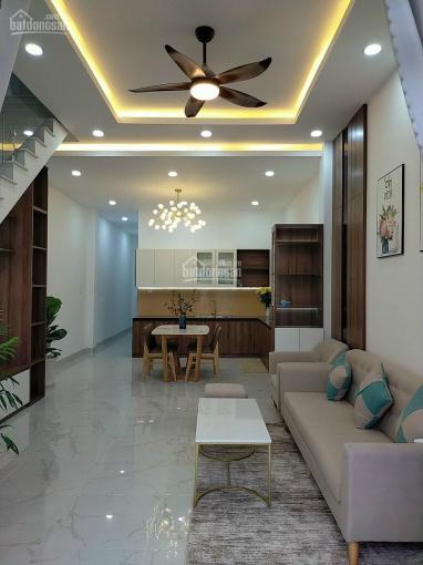 Nhà full house hẻm 385 Lê Hồng Phong, khu phố 8 Phường Phú Hòa, Thủ Dầu Một, Bình Dương ảnh 0