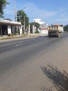 Chính chủ cần bán đất mặt tiền đường nhựa lớn ở Tây Ninh ảnh 0
