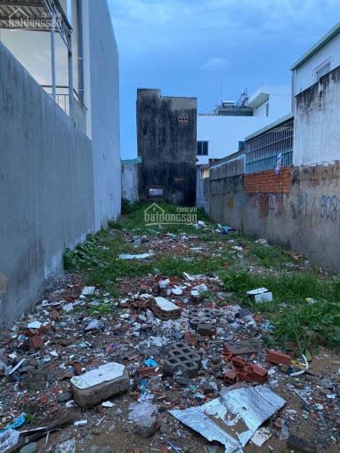 Bán đất đường hẻm Đình Phong Phú, Tăng Nhơn Phú B, giá: 4.7 tỷ, LH: 0906808008 ảnh 0
