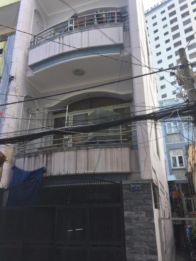 Cho thuê nhà 294/104A Xô Viết Nghệ Tĩnh, P21, Bình Thạnh, HCM ảnh 0