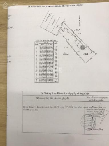 Bán đất MT đường Xa Lộ Hà Nội, P. Phước Long A, TP. Thủ Đức, tổng DT 1082m2 đất thổ cư, giá 50 tỷ ảnh 0