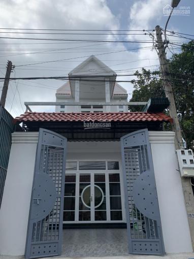 Nhượng căn nhà ở phường Hiệp Thành, Thủ Dầu Một, Bình Dương (chính chủ - không tiếp môi giới) ảnh 0