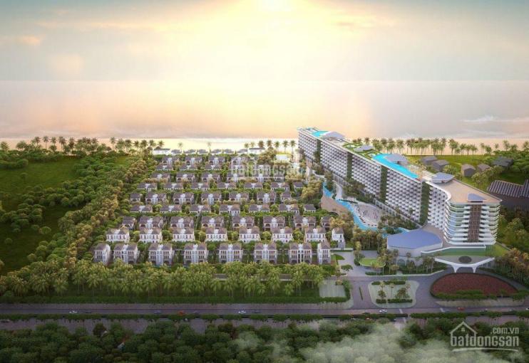 Mở bán biệt thự biển trong resort 5 sao Grand Mercure Hội An đơn vị vận hành Accor - giá từ 20 tỷ ảnh 0