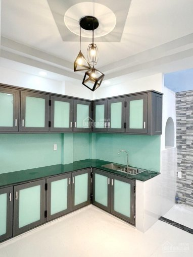 Bán nhà đẹp (3.6*8.5m) 1 lầu, 2 PN, hẻm 3m đường Hưng Phú, P.9, Q.8 ảnh 0