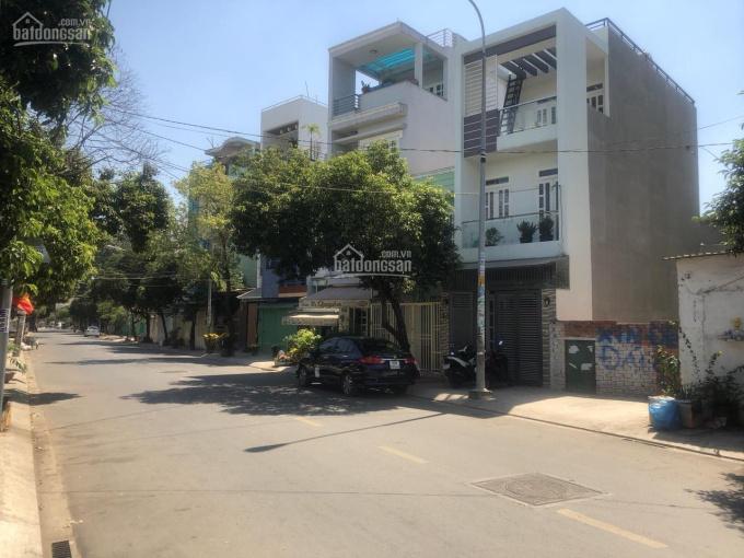(Giảm giá mùa dịch) bán nhà mặt tiền Trần Quang Cơ, 4x15m, nhà 3.5 tấm, giá 7.85 tỷ TL ảnh 0