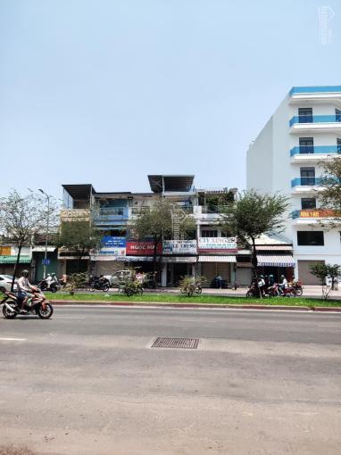 Bán nhà mặt tiền Minh Phụng, Quận 11: 3.5x14m, 3 lầu, giá 12.3 tỷ TL ảnh 0