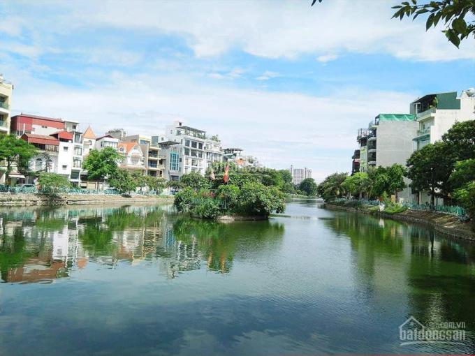 Nhà 2 mặt phố Yên Hoa, Yên Phụ Tây Hồ, hiếm nhà bán, vị trí đỉnh, DT 60m2 x 7 tầng, giá 20 tỷ ảnh 0