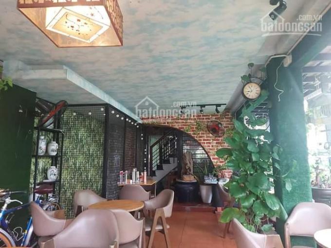 Mặt tiền kinh doanh P1, Phú Nhuận ngang 4m, 5 tầng giá 12,5t ảnh 0