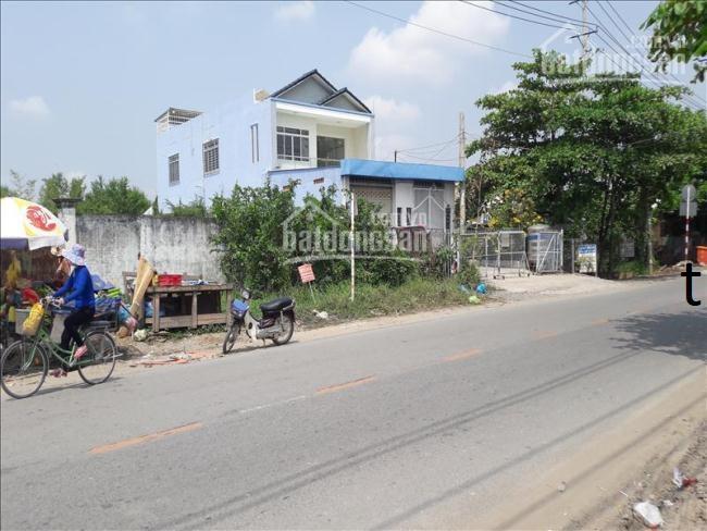 Bán đất Quảng Yên, Hoàng Tân, Đồng Mát, Tân An, chính chủ ảnh 0