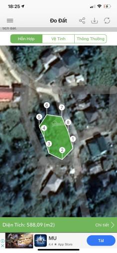 Bán lô đất hơn 500m2 tại Mò Phú Chải cạnh suối tại Y Tý - Lào Cai thích hợp làm Homestay, nhà hàng ảnh 0