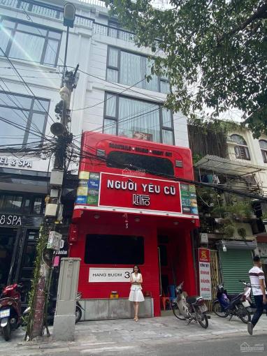 Covid khó khăn tôi bán nhà mặt phố Phan Kế Bính 90m2, 5 tầng, mặt tiền khủng 7m ảnh 0