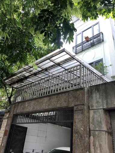 Bán nhà liền kề 5 tầng trung tâm quận Cầu Giấy ảnh 0