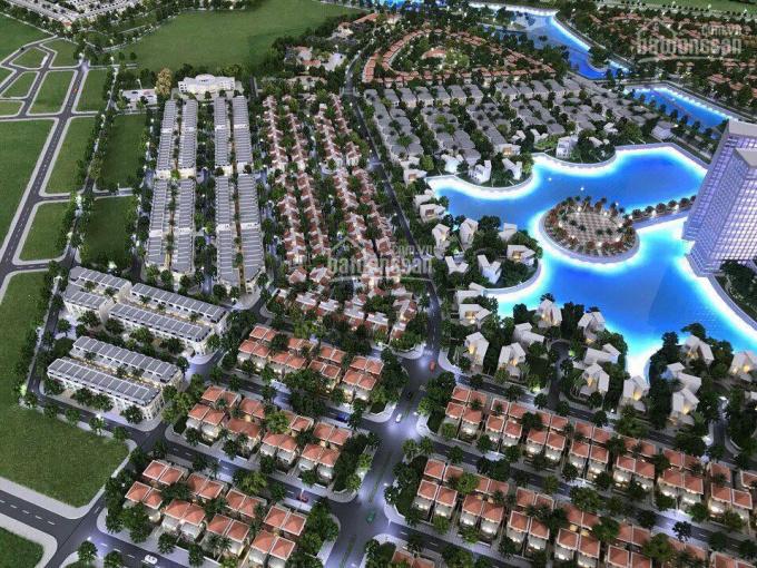 Bán biệt thự vip khu đô thị Phúc Ninh 240m2 làn 2 đường Đấu Mã đã có sổ. LH 0848392999 ảnh 0
