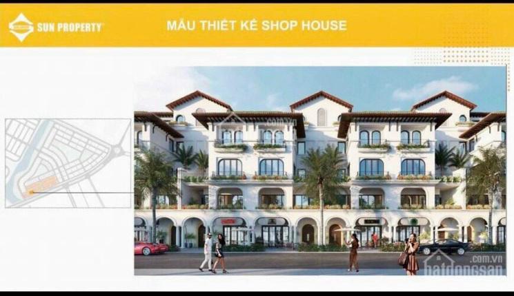 Cần bán biệt thự, shophouse dự án sun Sầm Sơn Thanh Hóa ảnh 0