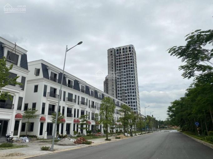 Đầu tư ngay liền kề VCI giá chỉ 23tr/m2 ngay gần chung cư 25 tầng thuận tiện kinh doanh buôn bán ảnh 0