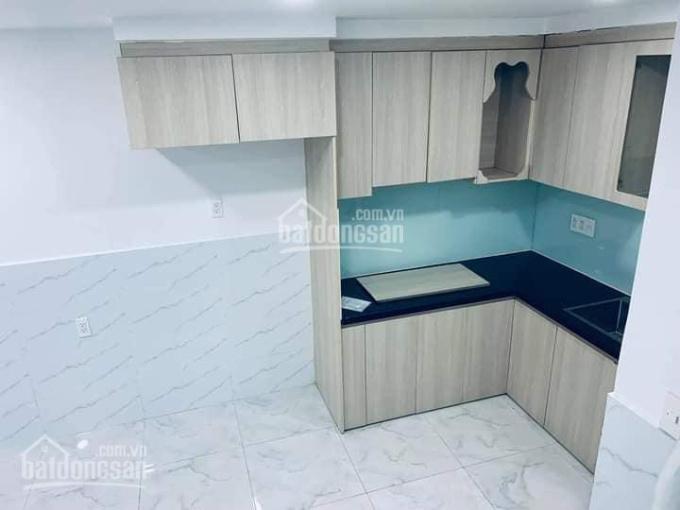 Tin đáng xem, bán gấp nhà mới Phú Nhuận, Nhiêu Tứ 30m2, 3.8tỷ ảnh 0